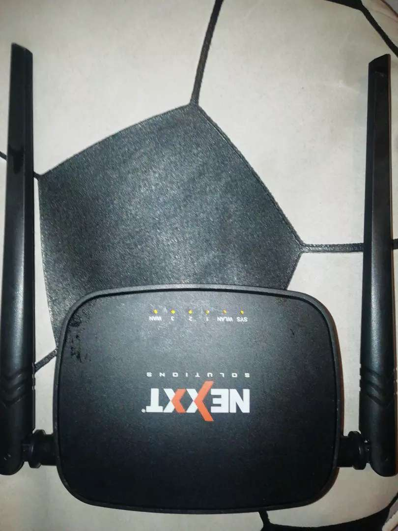 Router wifi Internet, 0