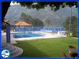 Confortable Finca En Guatape Antioquia Código: 2417