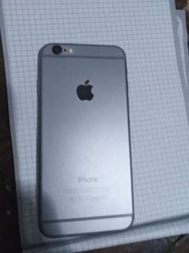 Se vende iphone 6. Negociable