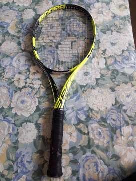 Venta de raquetas Babolat pure aero lite precio negociable