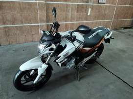 Honda Twister New 250