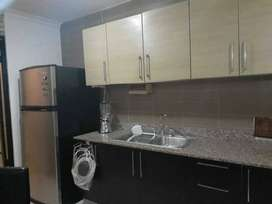 Apartamento   Amoblado Moon Tower   #20-3762HEL*  San  Francisco
