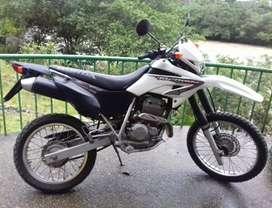 Honda Tornado XR 250cc