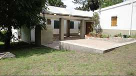 Casa La Quebradita Para Noviembre y Diciembre Precio x Persona x día $1.000 (mínimo 4 personas)