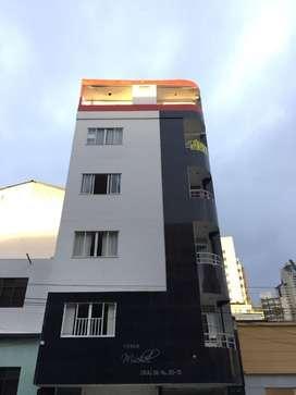 Vendo Apartamento en El Barrio El Prado