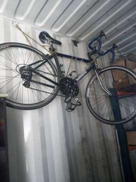 Vendo Bicicleta Shimano GW