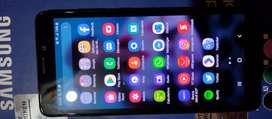 Vendo equipo celular SAMSUNG GALAXI A9 2018