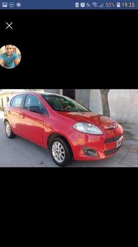 Vendo O Permito Fiat Palio 2014