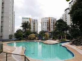 Se vende apartamento remodelado, conjunto Yerbabuena, Ibagué