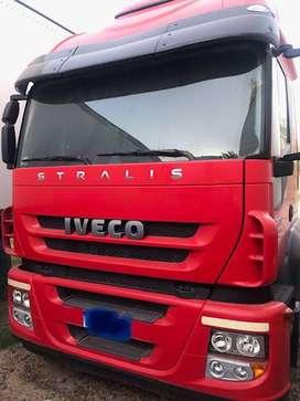 vendo camión  Iveco