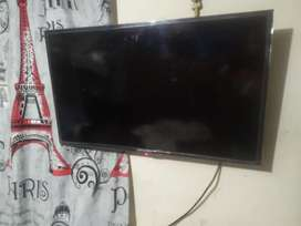 TV para repuesto