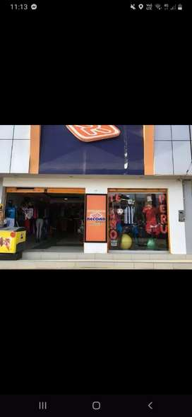 Se vende casa en Pacífico nvo Chimbote (local comercial)