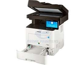 impresora multifuncional láser color Samsung proXpress C4062