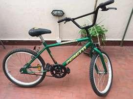 Bicicleta Rodado 20 - Urgente