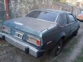 AMC Concord DL 1980