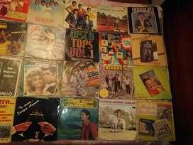 Vendo lote de Discos de Vinilo LP