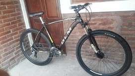 Vendo bici rodado 29 muy buen estado