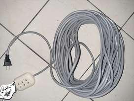 Cable vulcanizado