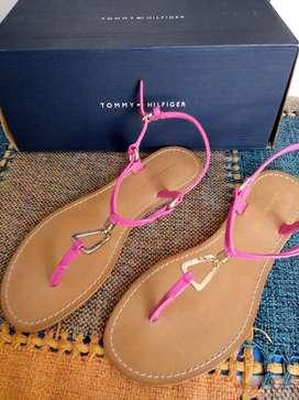 Zapatos Chatitas Tommy Hilfiger
