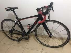 Vendo bicicleta marca Tourmalet