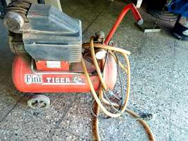 Compresor Fini Tiger