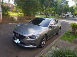 Vendo Mazda 6 Grand Touring 2015 Gran Oportunidad Negociables, Recibo Carro de menor valor