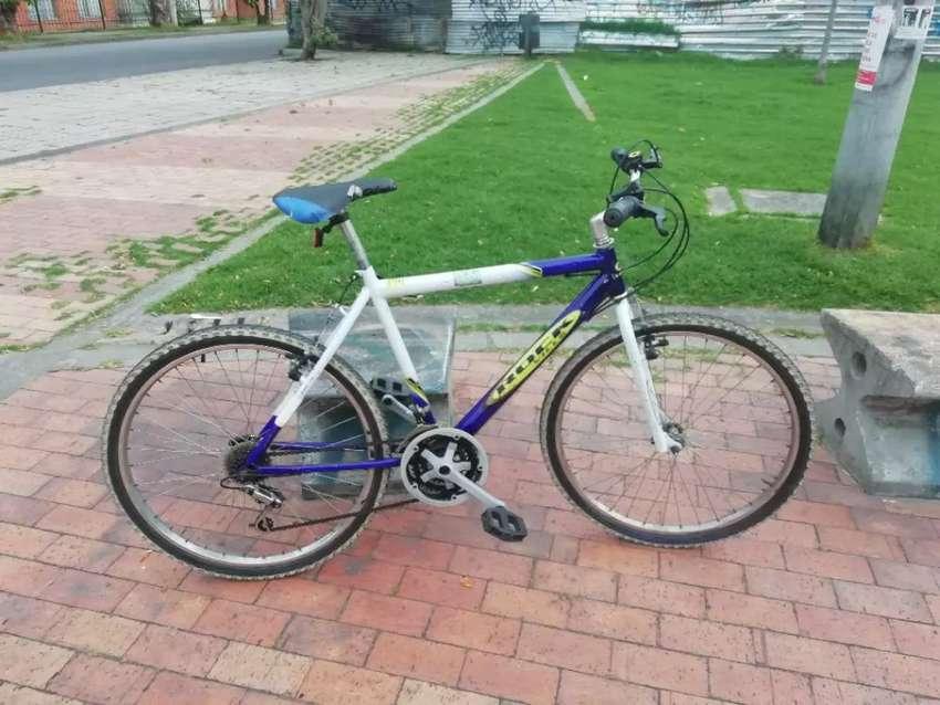 Bicicleta Rin 26 Vta O Permuto 0