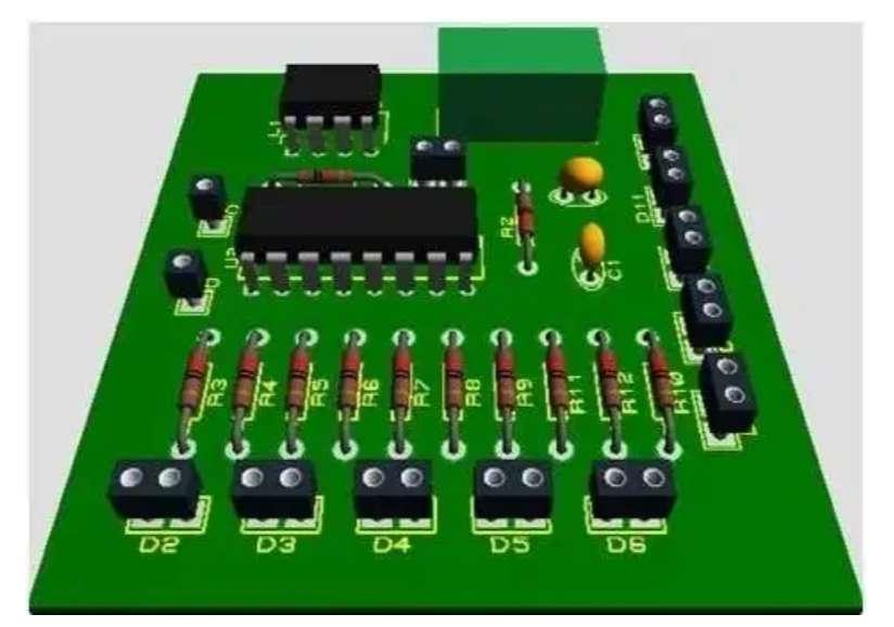 Diseño Y Fabricacion Pcb profesionales 0