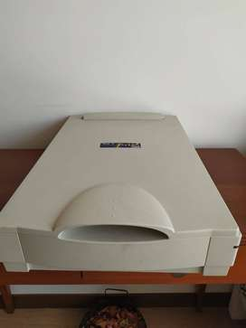 Escáner AcerScan620U Prisa USB