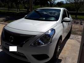 Vendo Auto Nissan
