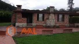 Se vende cabaña, ubicada en Chinacota - Cúcuta - ID 345