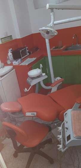 Unidad Odontologica