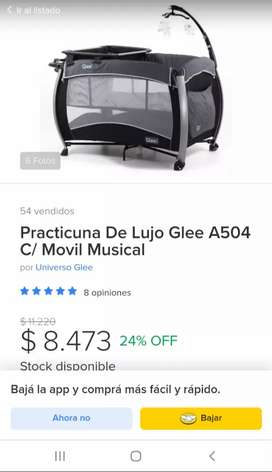 Practicuna GleeA504