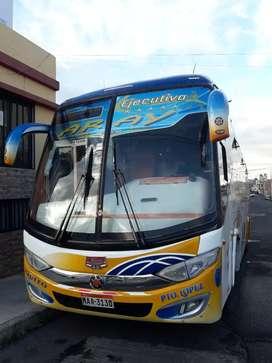 Bus Vendo de Oportunidad Único Dueño