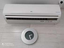 Aire Acondicionado LG Inverter 18000 BTU