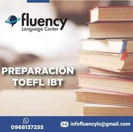 Curso Online TOEFL