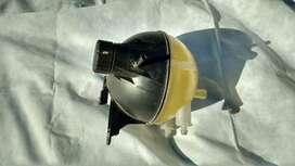 Tarro recipiente plastico agua radiador mercedes benz b200