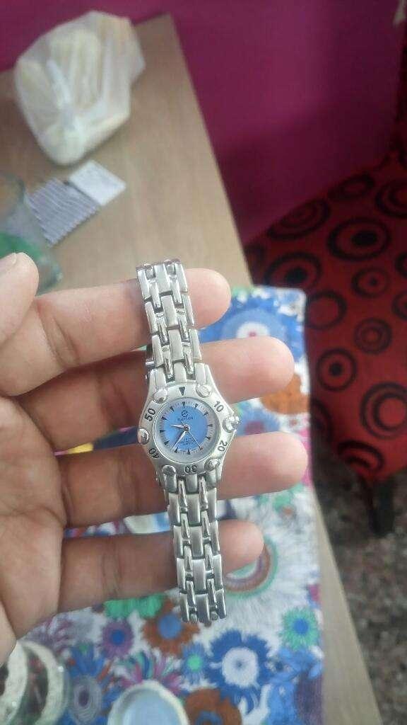 Reloj de Marca Nuevo Impecable Original 0