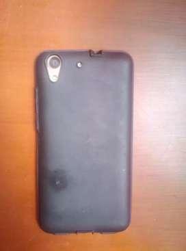 Huawei Y6 II Excelente estado funciona perfectamente