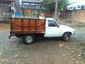 Vendo Toyota 1600 año 80