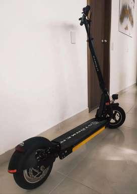 Patineta electrica scooter Starker excelente autonomia negociable