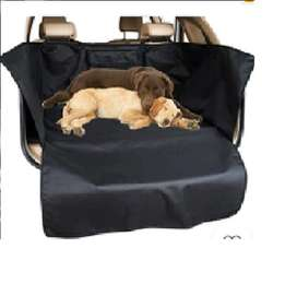 forro funda protector para sillas de carro mascotas