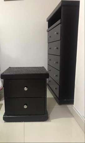 Hermoso conjunto de muebles