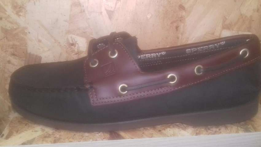 Zapatos Sperry Top Sider Americano 0