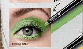 delineador retractil cyzone cy power eyes tono: bold green