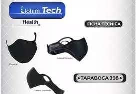 Tapabocas j96