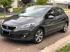 308 1.6 HDI FELINE 2016 IMPECABLE