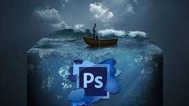 Cursos Photoshop en Video