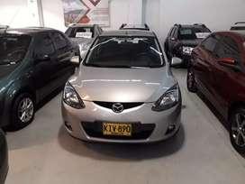 Mazda 2, excelente estado, bien cuidado