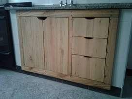 Muebles Cocina de alta resistencia Consulte Precio